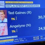 The Recall Aftermath - Ted Gaines Summary. Why did he do it?
